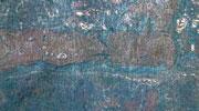 Pinturas Cobalto Superficie de acero grado oxidación A