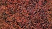 Pinturas Cobalto Superficie de acero grado oxidación D
