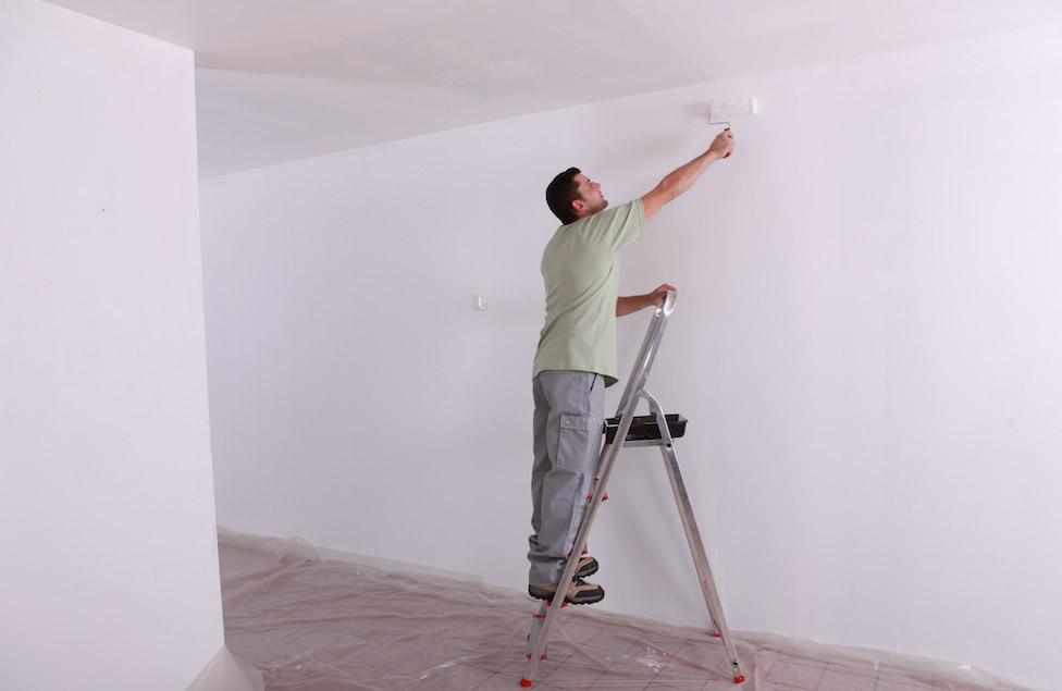 Pintor profesional en Leganés
