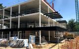 Protección contra la oxidación en Madrid - estructura - Pinturas Cobalto