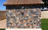 Reformas integrales en Madrid - caseta jardín - Pinturas Cobalto