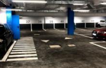 Pintores económicos en Madrid - parking -  Pinturas Cobalto