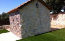 Reformas integrales en Madrid - obra nueva exterior - Pinturas Cobalto