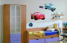 Vinilos y paneles 3D en Madrid - stickers infantiles- Pinturas Cobalto