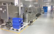 Suelos PVC en Madrid - fábrica - Pinturas Cobalto