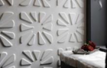 Vinilos y paneles 3D en Madrid - panel diseño - Pinturas Cobalto