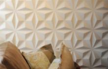 Vinilos y paneles 3D en Madrid - panel decorativo - Pinturas Cobalto